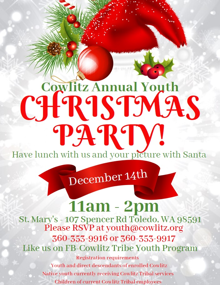 Youth2019ChristmasParty